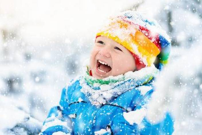 Vail Mountain Baby Gear Rental